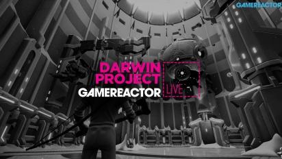 Darwin Project - Livestream-Wiederholung