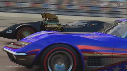 Forza Motorsport 7 - Hot Wheels Cars Coming