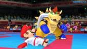 Mario & Sonic bei den Olympischen Spielen Tokyo 2020 - Karate und Kumite (Gameplay)