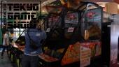 TGS 2019 - Arcade-Tour