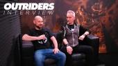 Outriders - Interview mit Rafal Pawlowski & Szymon Barchan