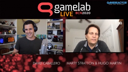 Doom Eternal - Gamelab-2020-Interview mit Marty Stratton & Hugo Martin