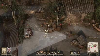 War Mongrels - First Gameplay Video