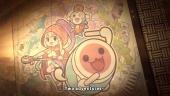 Taiko No Tatsujin: Rhythmic Adventure Pack - Release Date Announcement