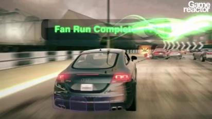 Blur - Fan Run Tutorial