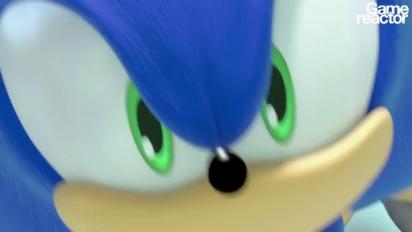 Sonic Colours - Debut Teaser