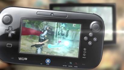 Marvel Avengers: Battle for Earth - Wii U Launch Trailer
