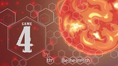 The Behemoth's Game 4 - Debut Teaser Trailer