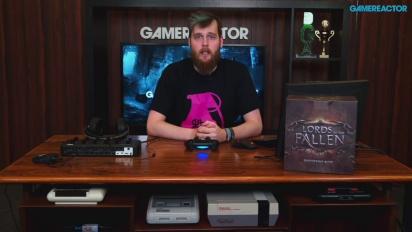 Lords of the Fallen - Livestream-Wiederholung
