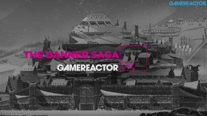 The Banner Saga für PS4 - Livestream-Wiederholung
