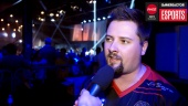 Rainbow Six Pro League Season 3-Finale - Interview mit Willkey