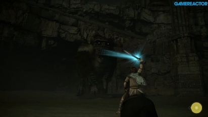 Shadow of the Colossus - Videokritik