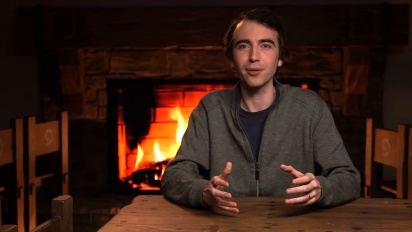 Hearthstone - Hearthside Chat with Peter Whalen on Echo
