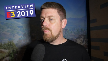 Planet Zoo - Interview mit Piers Jackson
