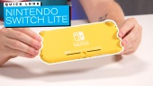 Nintendo Switch Lite: Quick Look