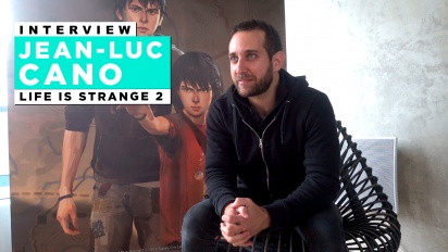 Life is Strange 2 (Episode 5) - Interview mit Jean-Luc Cano