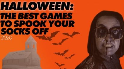 Halloween 2020: Die besten Horrorspiele zur Spuksaison