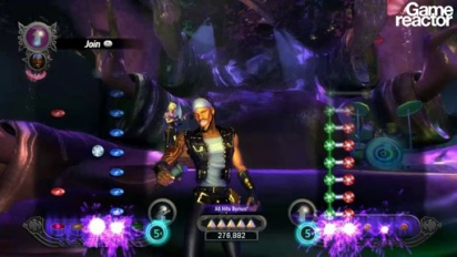 Power Gig: Rise of the Sixstring - Debut Trailer