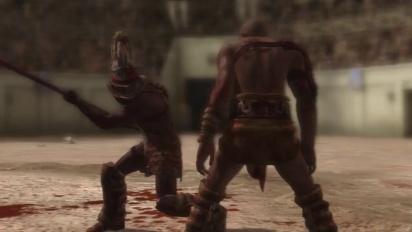 Spartacus Legends - Tournament Trailer