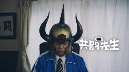God Eater 2 - Japanese Trailer