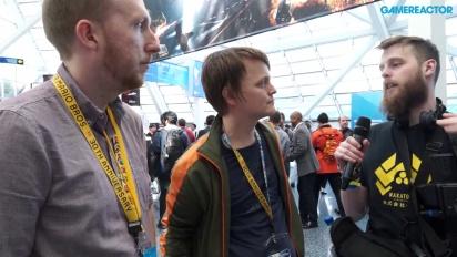 E3-Update - Tag 3