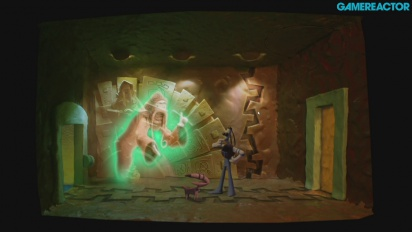 Gamereactor spielt Armikrog