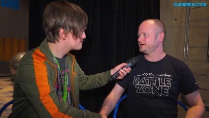 Sniper Elite 4 - Interview Tim Jones