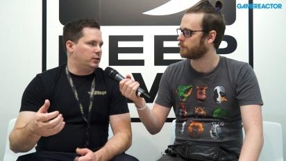 Killing Floor 2 - David Hensley Interview