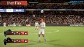 Die zehn besten Skill-Moves in FIFA 18