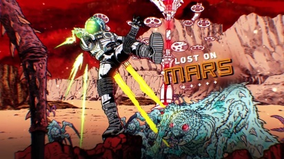 Far Cry 5 - Lost On Mars Teaser Trailer