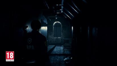 Resident Evil 2 - 1-Shot Demo