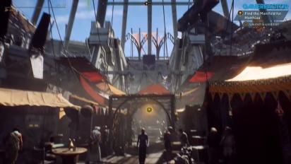 Anthem - Exploring Fort Tarsis (Content Marketing #2)