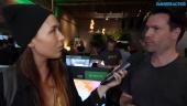 Totem Teller - Interview mit Ben Kerslake