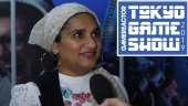 The Stories Studio - Interview mit Saba Saleem Warsi