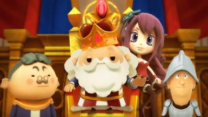 Snack World: The Dungeon Crawl - Gold - Announcement
