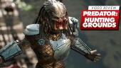 Predator: Hunting Grounds - Videokritik