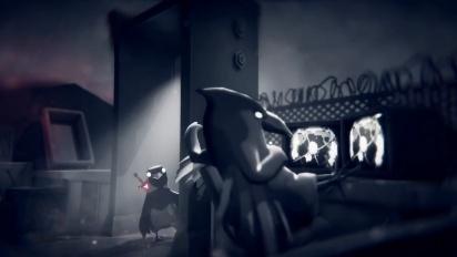 Death's Door - Reveal Trailer