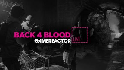 Back 4 Blood - Livestream-Wiederholung (Closed Beta)