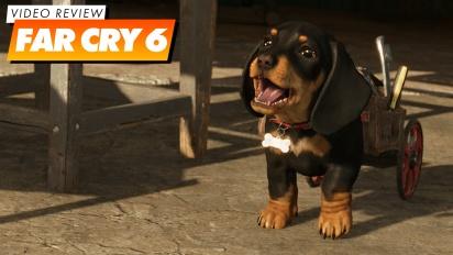 Far Cry 6 - Videokritik
