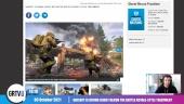GRTV News - Ubisoft will ein weiteres F2P-Spiel im Ghost-Recon-Franchise positionieren