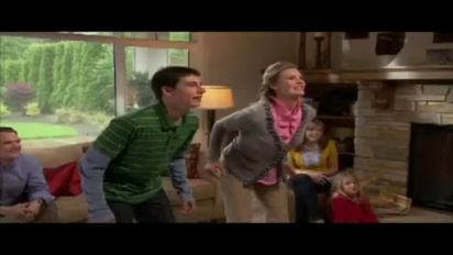 Kinect - Promotional Video