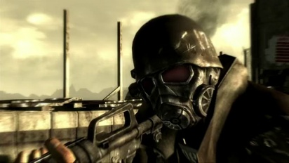 Fallout New Vegas - E3 2010: Trailer