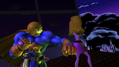 Comic Jumper - E3 2010: Trailer