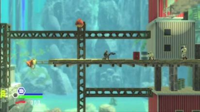 Bionic Commando Rearmed 2 - E3 2010: Trailer
