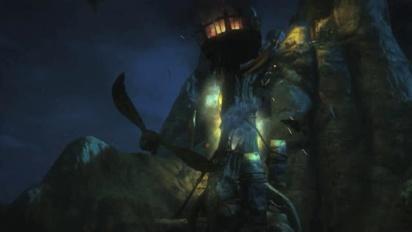 Legend of the Guardians: The Owls of Ga'Hoole - E3 2010: Trailer