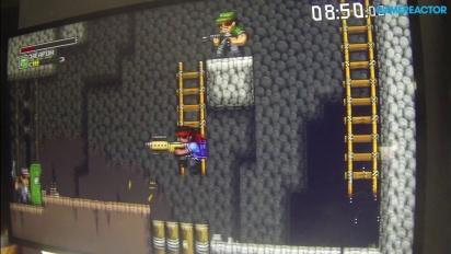 E3 13: Mercenary Kings - Gameplay