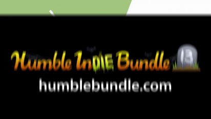 Humble Bundle - Humble Indie Bundle 13 Trailer