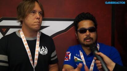 Tekken 7 - Interview mit Katsuhiro Harada
