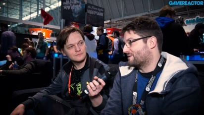 The Long Journey Home - Interview mit Andreas Suika & Gameplay-Demo