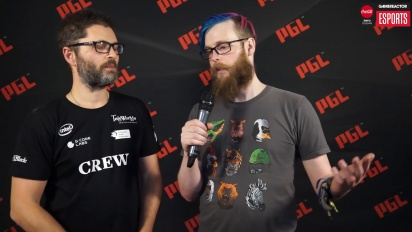 Mount & Blade: Warband's Battle of Bucharest - Lithuanian Esports Federation Interview